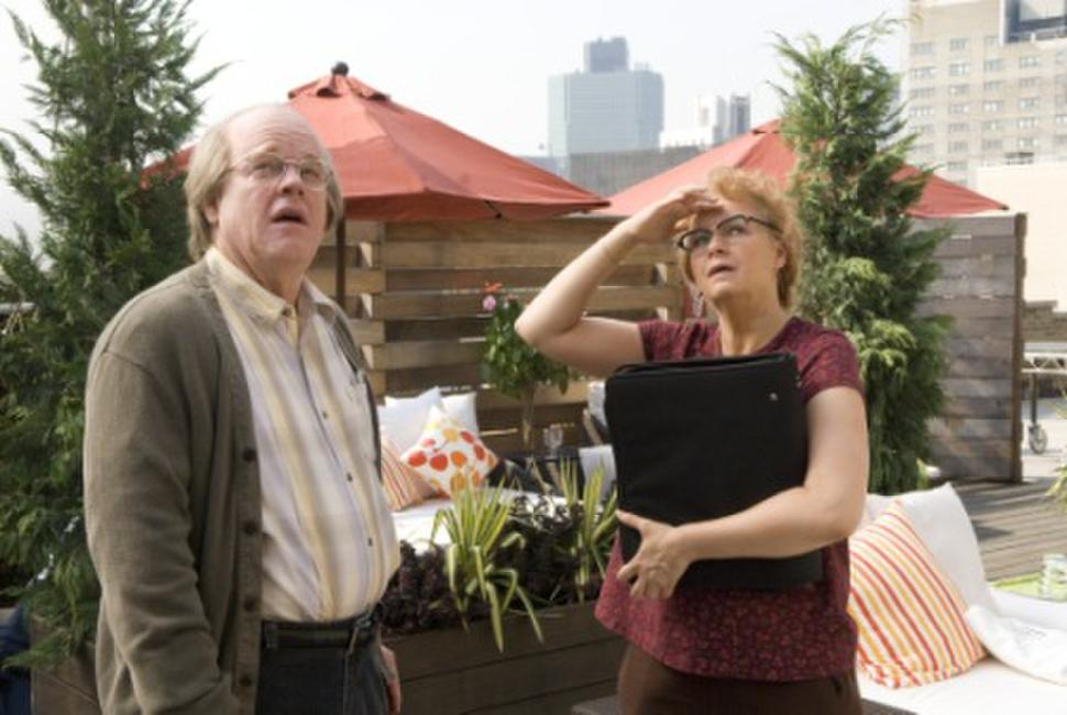 Synecdoche, New York Photos + Posters