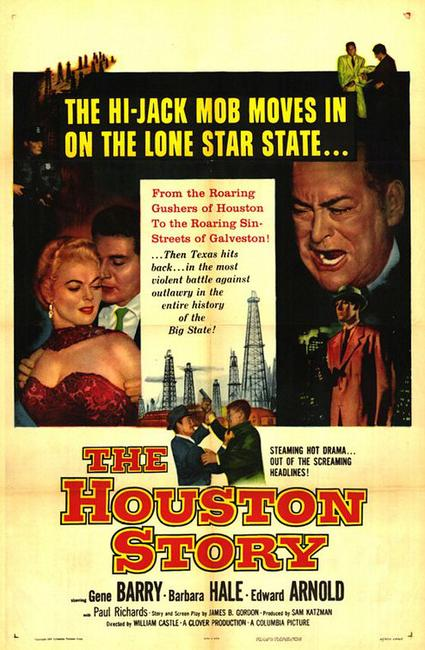 The Houston Story/New Orleans Uncensored Photos + Posters