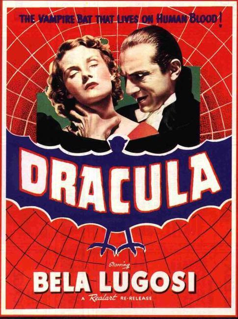 Dracula / Mark of the Vampire Photos + Posters