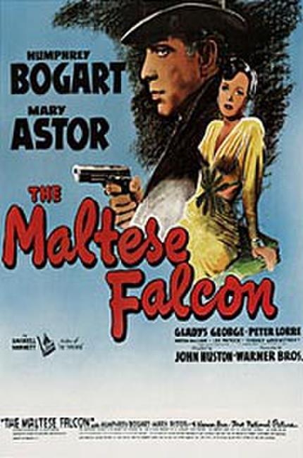 The Maltese Falcon (1941) Photos + Posters