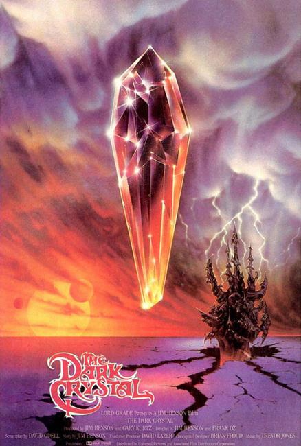 Alamo Drafthouse & Fandango Present – The Summer of 1982: The Dark Crystal Photos + Posters