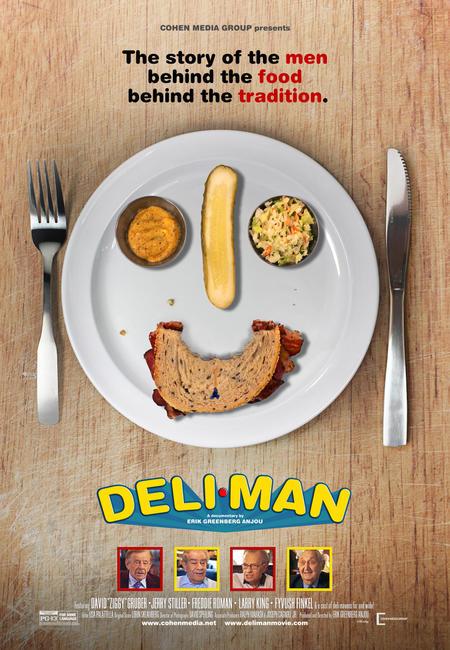 Deli Man Photos + Posters