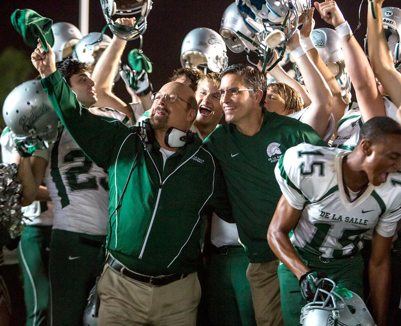 When the Game Stands Tall Photos + Posters
