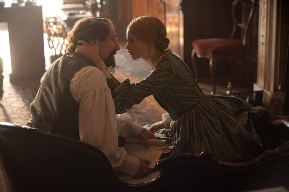 The Invisible Woman Photos + Posters