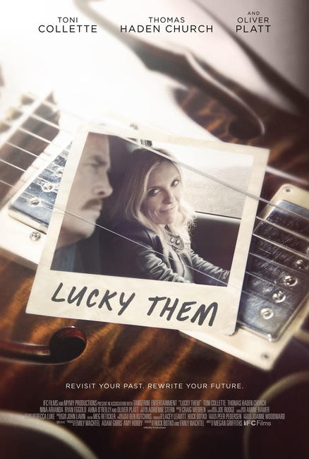 Lucky Them Photos + Posters