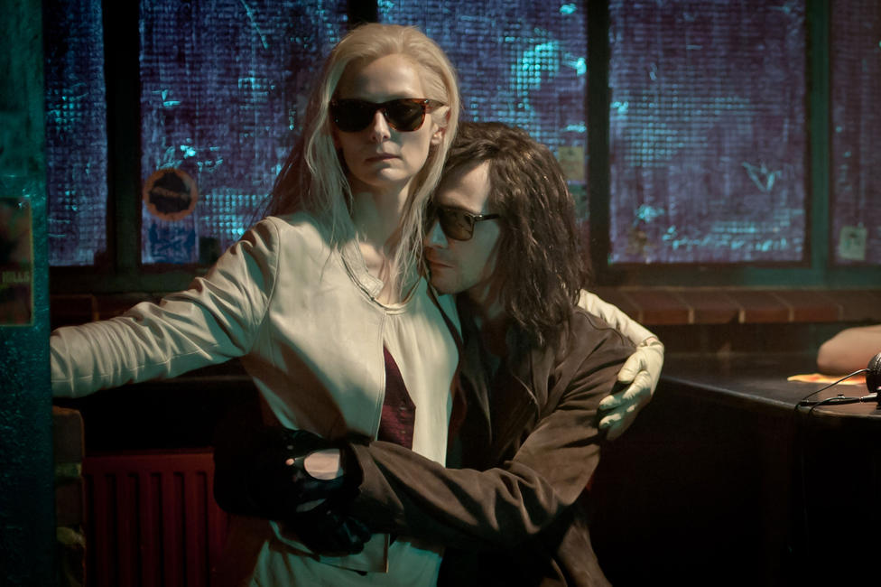 Only Lovers Left Alive Photos + Posters