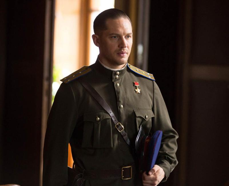 Child 44 Photos + Posters