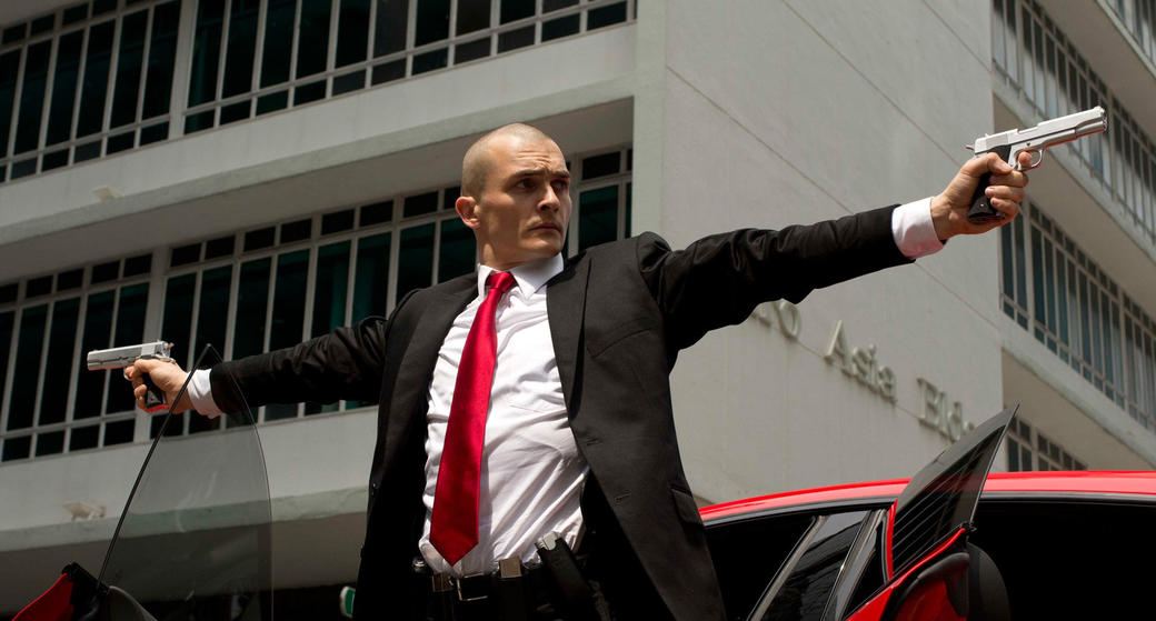 Hitman: Agent 47 Photos + Posters