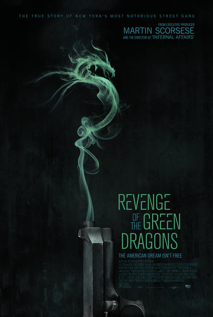 Revenge of the Green Dragons Photos + Posters