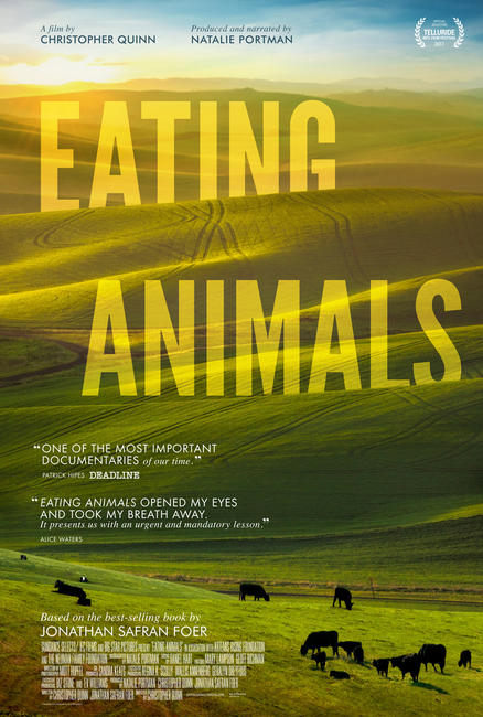 Eating Animals Photos + Posters