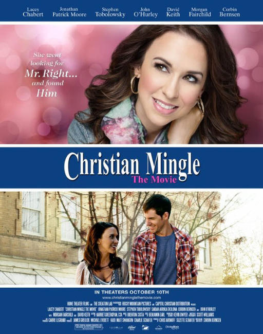 Christian Mingle: The Movie Photos + Posters