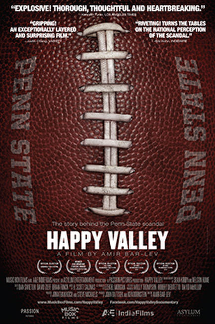 Happy Valley Photos + Posters