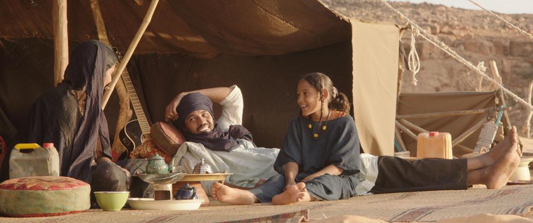 Timbuktu Photos + Posters
