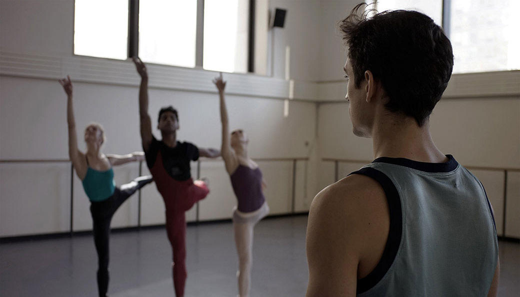 Ballet 422 Photos + Posters