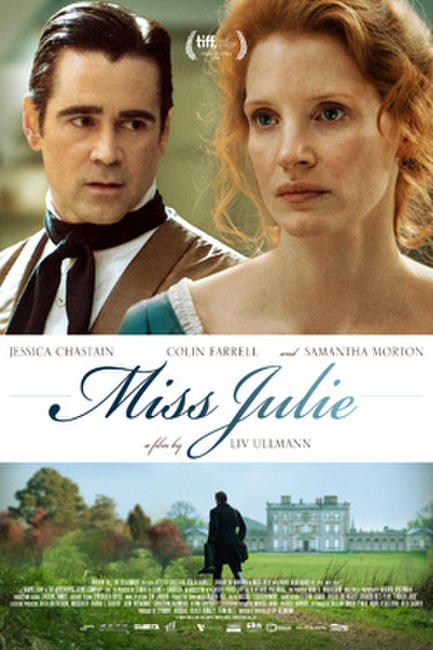 Miss Julie Photos + Posters