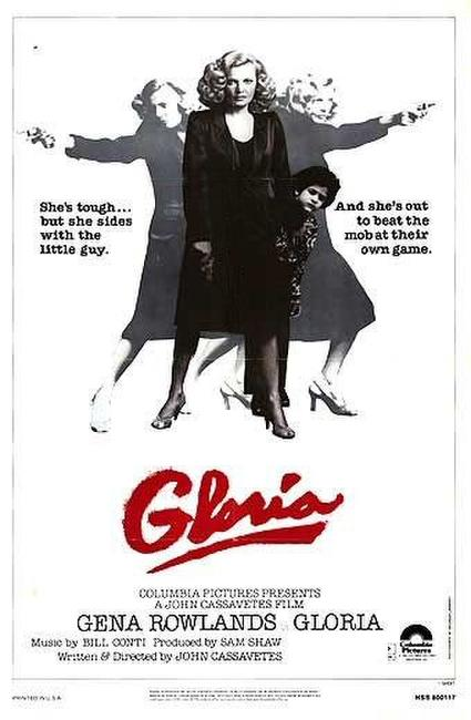 GLORIA / MINNIE AND MOSKOWITZ Photos + Posters