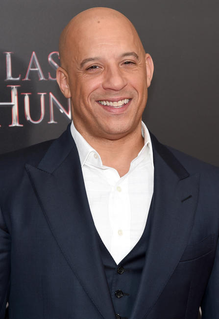 The Last Witch Hunter Special Event Photos