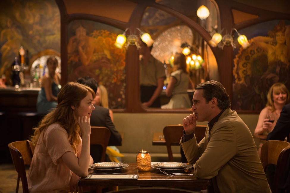 Irrational Man Photos + Posters