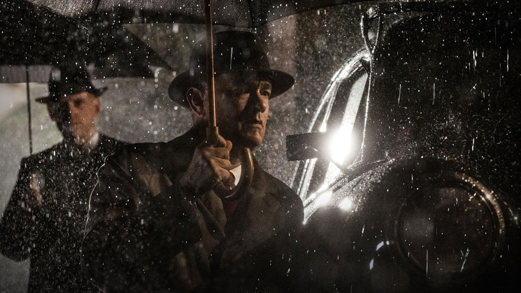 Bridge of Spies Photos + Posters