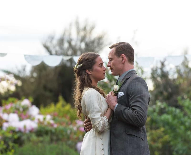 The Light Between Oceans Photos + Posters