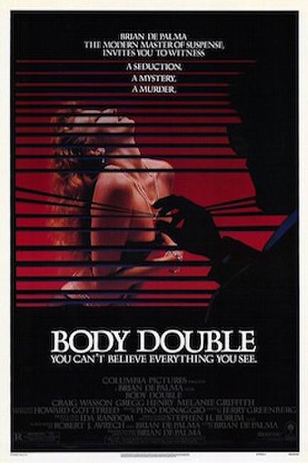 Body Double/Femme Fatale Photos + Posters