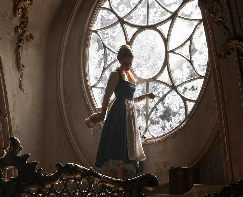 Beauty and the Beast (2017) Photos + Posters