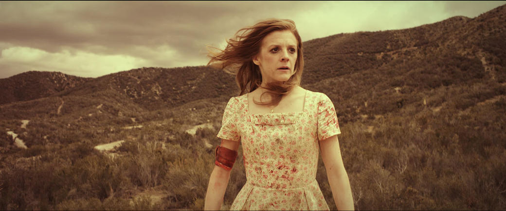 Carnage Park Photos + Posters