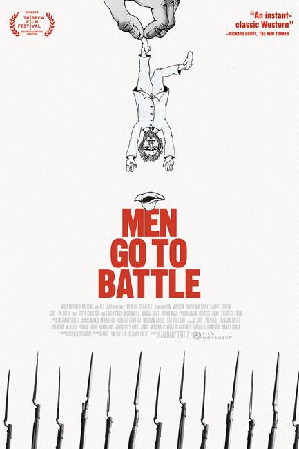 Men Go to Battle Photos + Posters