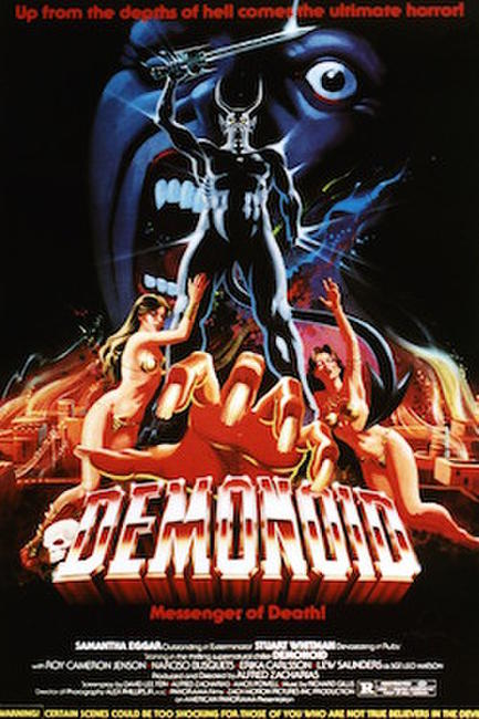 Demonoid/The Bees Photos + Posters