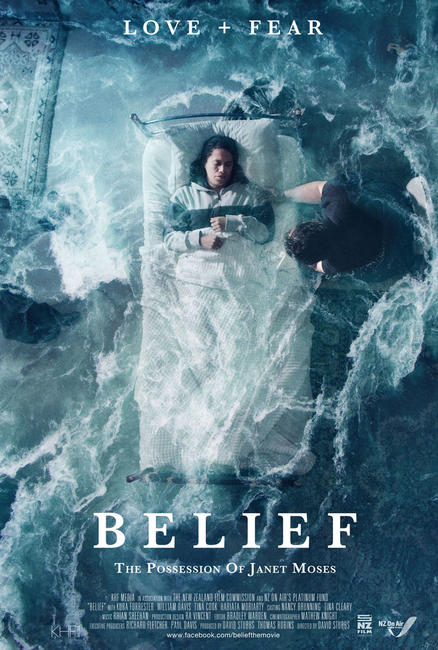 Belief: The Possession of Janet Moses Photos + Posters
