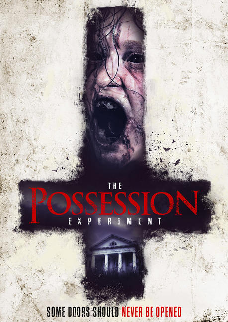 The Possession Experiment Photos + Posters