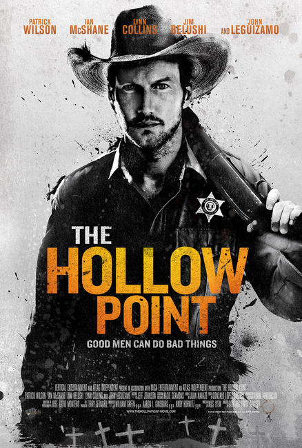 The Hollow Point Photos + Posters