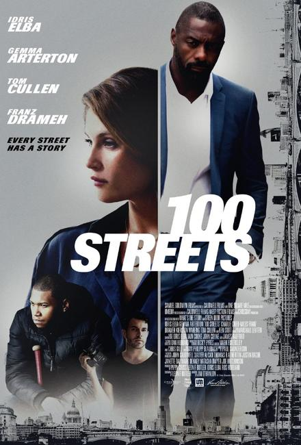 100 Streets Photos + Posters