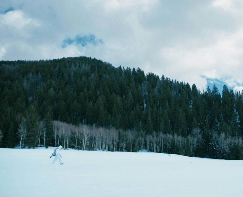 Wind River Photos + Posters