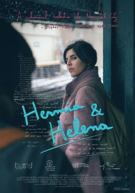 Hermia & Helena Photos + Posters