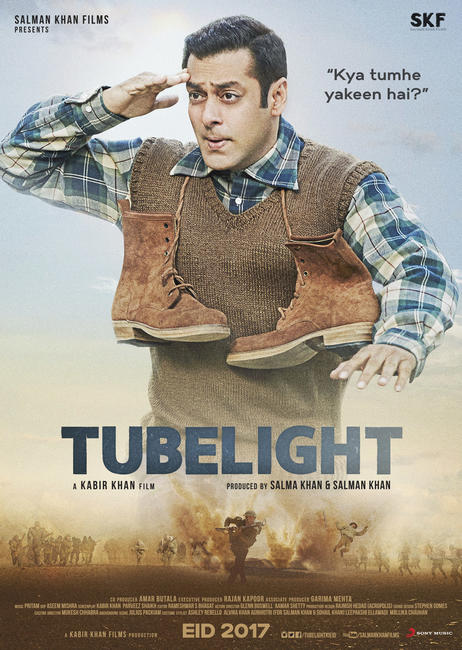 Tubelight Photos + Posters