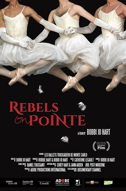 Rebels on Pointe Photos + Posters