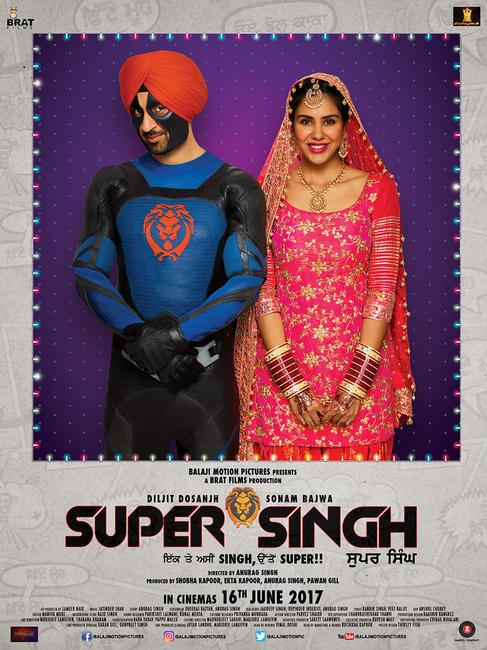 Super Singh Photos + Posters