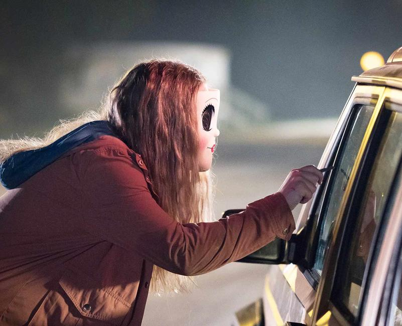 The Strangers: Prey at Night Photos + Posters