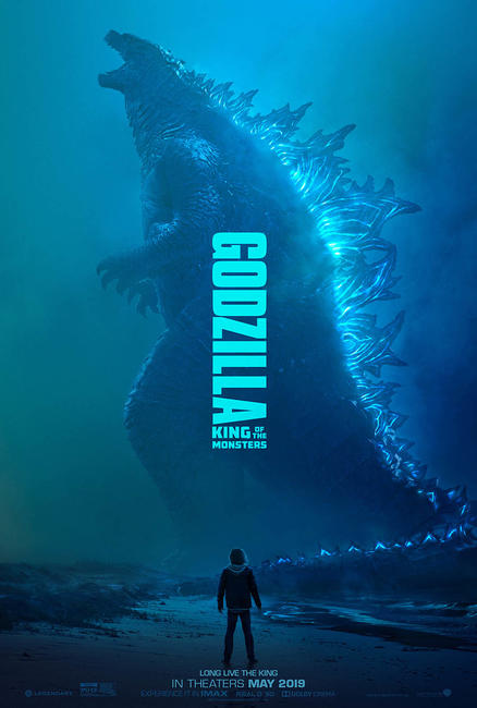 Godzilla: King of the Monsters (2019) Photos + Posters