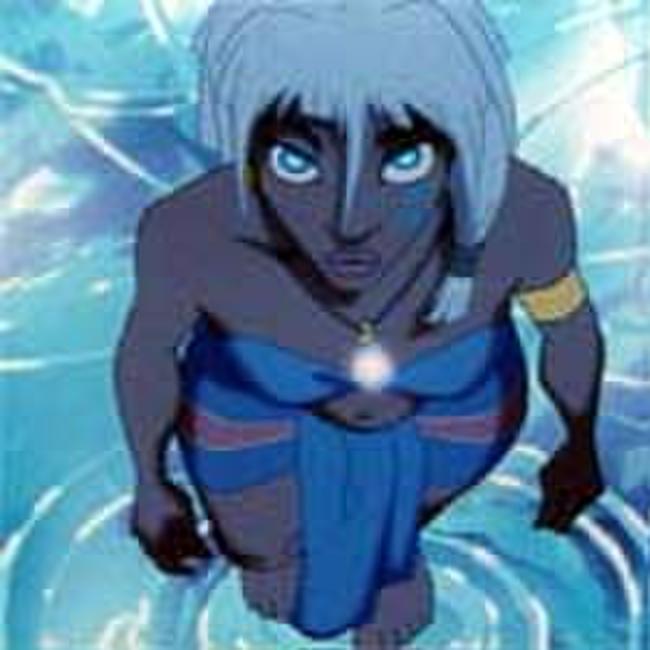 Atlantis: The Lost Empire - DLP Photos + Posters