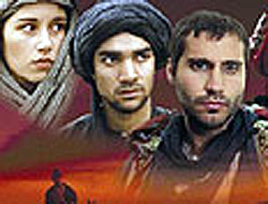The Keeper: The Legend of Omar Khayyam Photos + Posters
