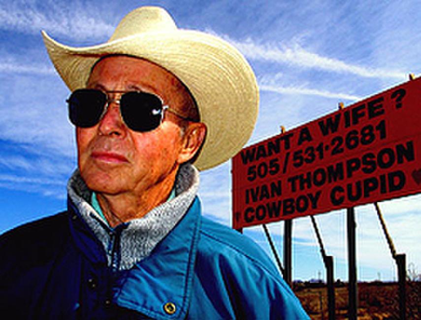 Cowboy del Amor Photos + Posters