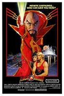 Flash Gordon/ Battle Beyond the Stars
