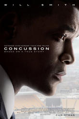 Concussion showtimes and tickets