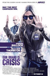 Our Brand Is Crisis (2015) showtimes and tickets