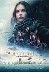 Rogue One: A Star Wars Story showtimes and tickets