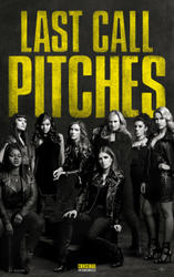 Pitch Perfect 3  showtimes and tickets