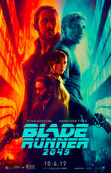 Blade Runner 2049 showtimes and tickets