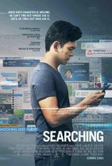 Searching (2018) showtimes and tickets